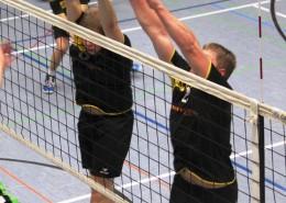 Block Fabian Windmüller und Tobias Bauer